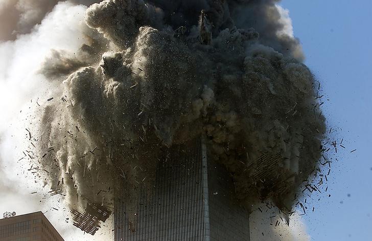 Фото №3 - Последние слова людей, погибших в теракте 11 сентября