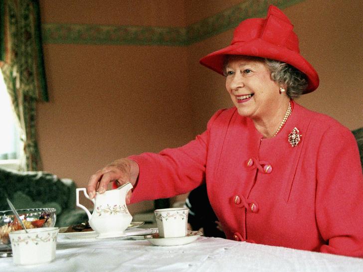 Фото №1 - Как пьют чай настоящие аристократы: самый английский рецепт
