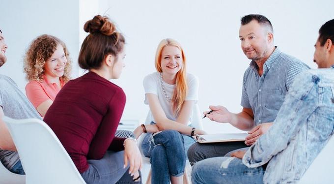 Марафон PSYCHOLOGIES «Говорить так, чтобы вас слышали»