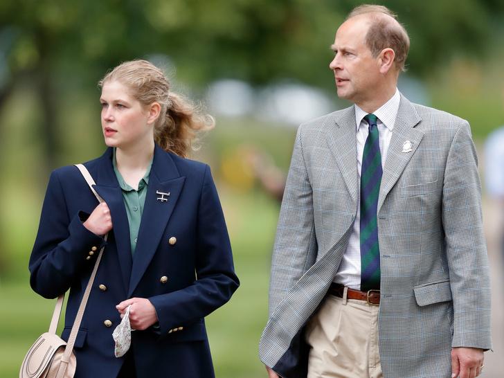 Фото №3 - Уже осенью в Британии может стать на одну принцессу больше (и «виной» тому принц Чарльз)