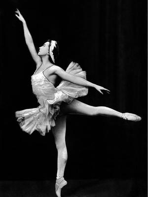 Фото №4 - Запретный роман: была ли у принца Филиппа любовная связь с русской балериной Галиной Улановой?