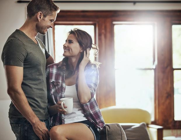 Фото №1 - 6 типов мужей: какой у тебя и что с ним делать