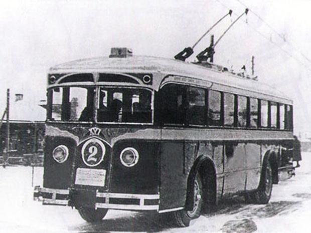 Фото №4 - 8 необычных троллейбусов, которые сломали шаблон