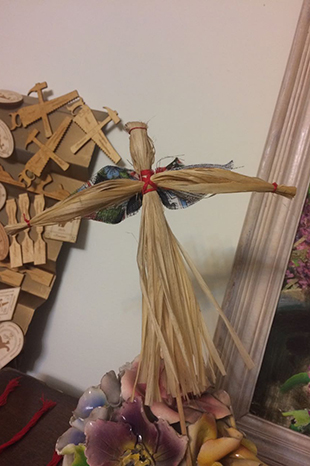 Фото №4 - Рождественские традиции