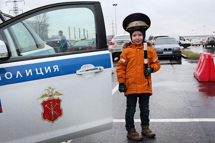 Фото №5 - В Санкт-Петербурге открылся детский город «КидБург»
