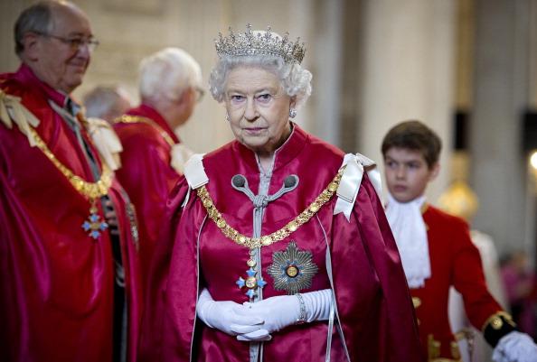 Фото №6 - Королевский бутерброд, и что еще стоит знать о Елизавете II