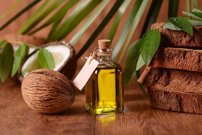 Фото №1 - Кокосовое масло в кулинарии: применение и рецепты