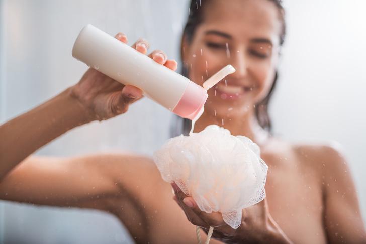 Шесть способов заменить душ, если на него нет времени