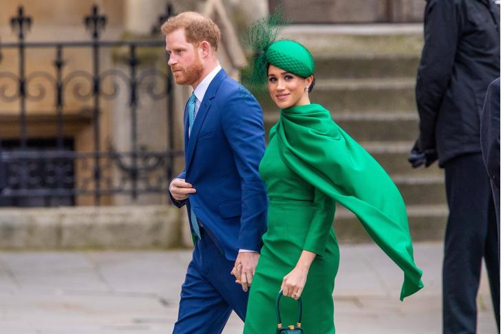 Фото №5 - Благородная дама: почему дочь Беатрис никогда не станет принцессой