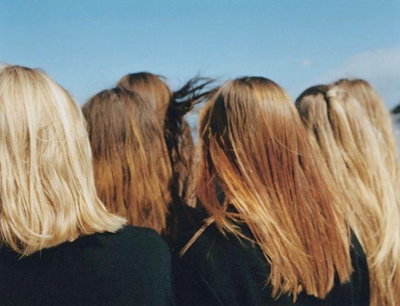Фото №3 - 3 восстанавливающие процедуры для волос на осень