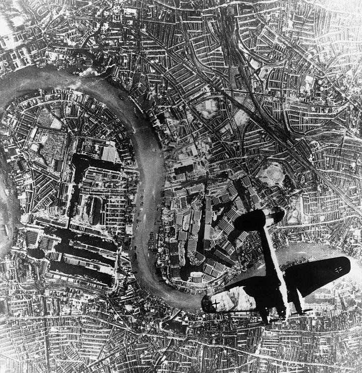 Фото №2 - «Спитфайр» против «Мессера»: 9 героических фактов «Битвы за Британию»