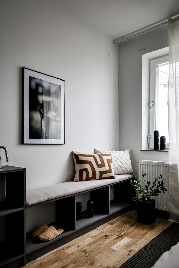 Фото №10 - Коммунальная квартира в Швеции: новая концепция жилья