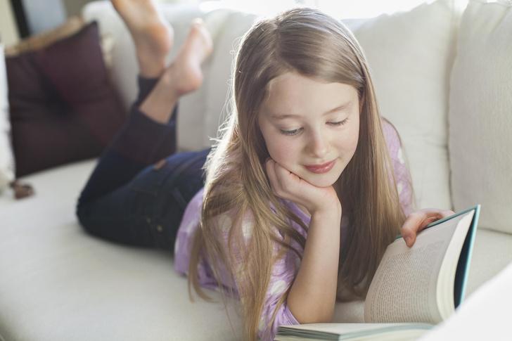 Какие книги купить подростку