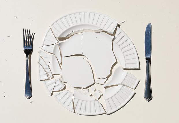 Фото №1 - Разбитая посуда: к чему снится