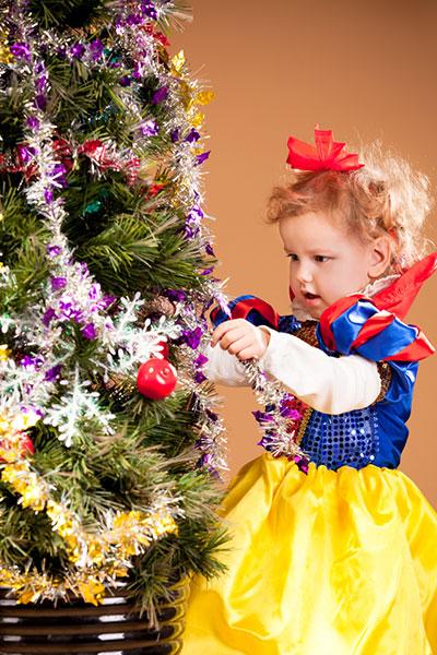 Фото №1 - Рождественские семейные концерты «Волшебство Рождественского бала»