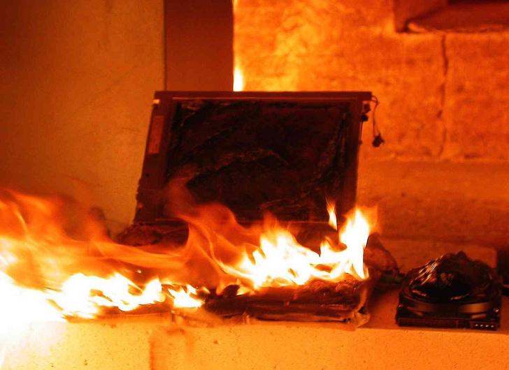 Фото №1 - Японский лайфхак: как охладить перегревавшийся ноутбук