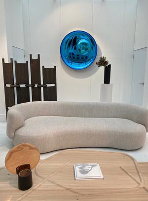 Фото №4 - Лучшие стенды выставки Cosmoscow: выбор ELLE DECORATION