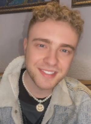 Егор Крид, певец «Black Star» фото