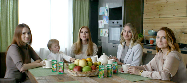 Фото №1 - Мама, без паники! Новый образовательный проект с участием Натальи Подольской и известных детских экспертов