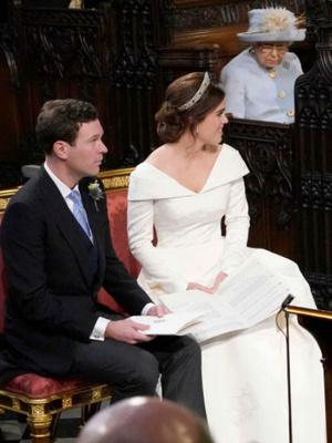 Фото №4 - Герцог и герцогиня Гринч: 7 раз, когда Сассекские пытались «украсть шоу» у королевской семьи