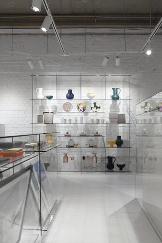 Фото №2 - Новый шоурум Galerie 46 в Санкт-Петербурге