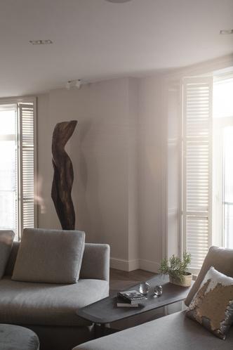 Фото №4 - Квартира во французском стиле для молодой семьи
