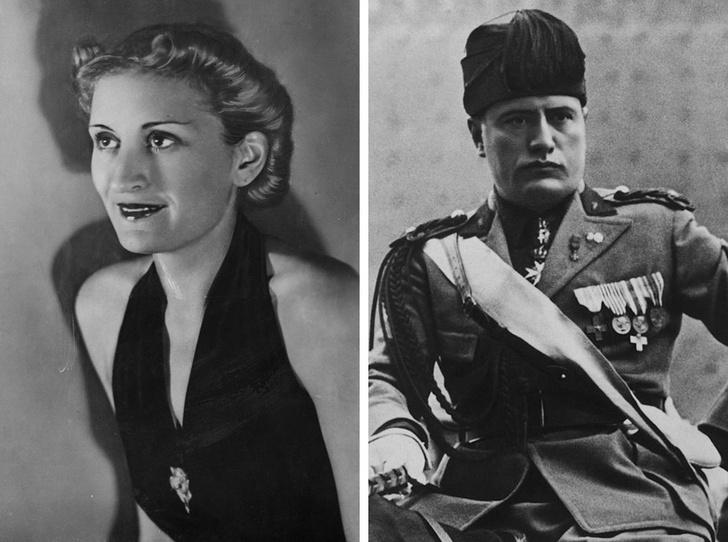 Фото №3 - Грехи отцов: как сложились судьбы детей диктаторов XX века