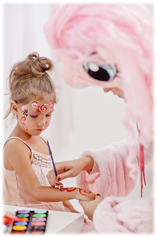 Фото №24 - Праздник для маленькой балерины