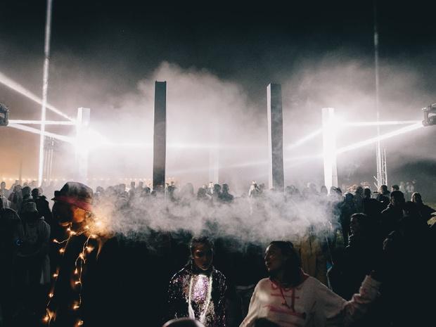 Фото №10 - Планы на лето 2021: лучшие фестивали Москвы и Санкт-Петербурга, которые нельзя пропустить