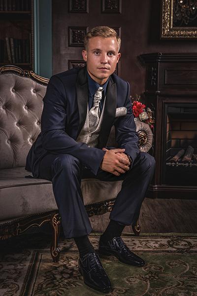 Фото №3 - Финал конкурса «Мистер Нижний Новгород»: выбери мужчину мечты