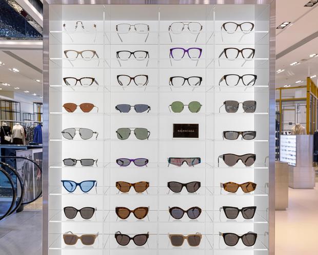 Фото №7 - Обновленный корнер Ochki Boutique в универмаге «Цветной»