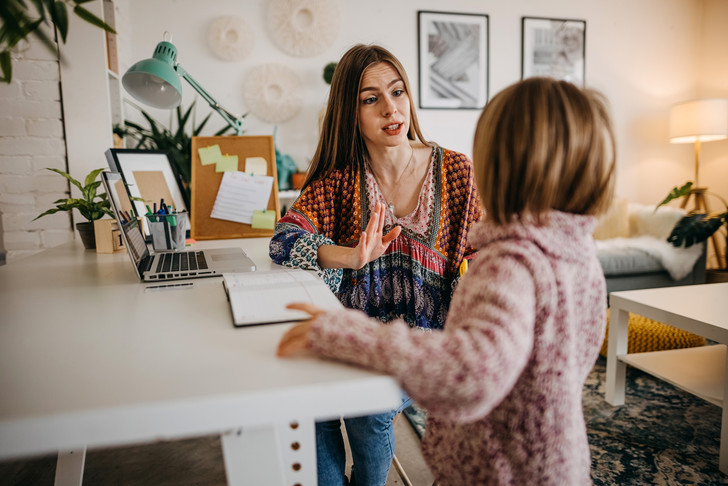 Почему у ребенка происходит задержка речи: мнение эксперта