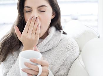 6 способов справиться с осенней сонливостью