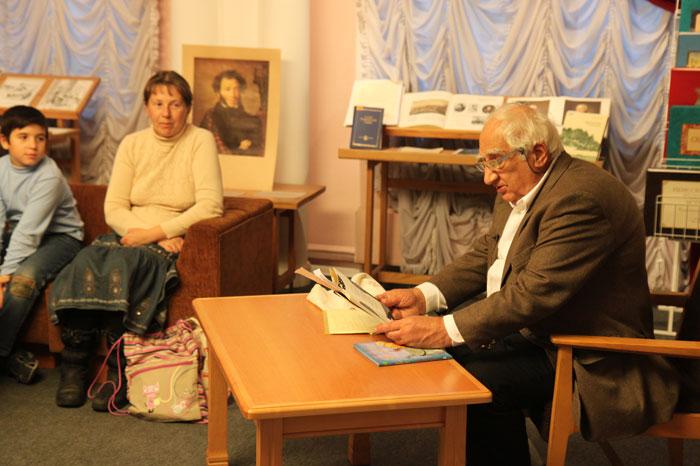 Фото №3 - В Москве состоится Всероссийский фестиваль детской книги