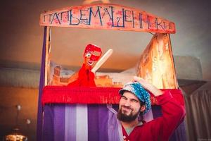 """Фото №2 - В Москве открывается театральный фестиваль """"Рейкьявик"""""""