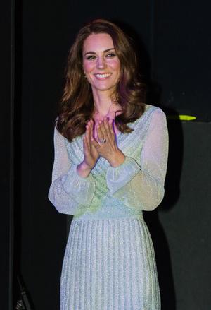 Фото №11 - Гардероб на миллион: самые дорогие наряды герцогини Кейт