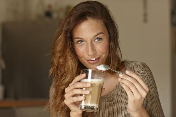 Фото №1 - 12 продуктов, в которых кальция больше, чем в молоке