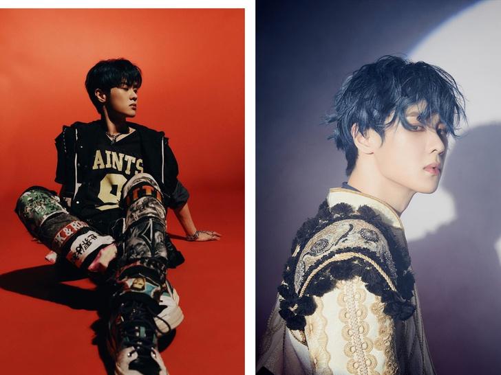 Фото №10 - Выбор нетизенов: топ-100 самых красивых азиатских мужчин. Часть 1