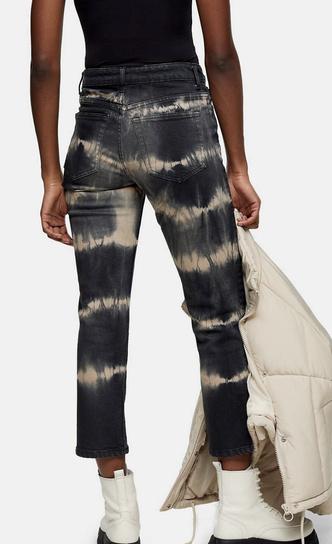 Фото №18 - Самые трендовые джинсы сезона весна-лето 2021: собрали 11 пар, которые украсят ваш гардероб
