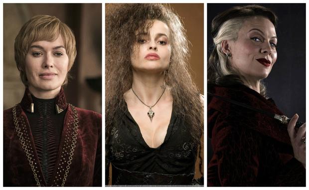 Фото №6 - На каких героев «Гарри Поттера» похожи персонажи «Игры престолов»