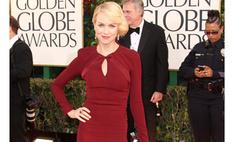 «Золотой глобус»-2013: лучшие и худшие платья звезд