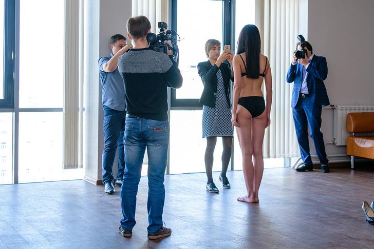 Фото №3 - «Мисс Кузбасс – 2016»: участницы выбраны!