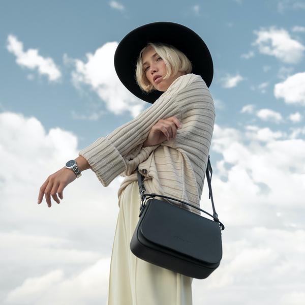 Фото №1 - Идеально для учебы: бренд 33 Element выпустил новую коллекцию сумок и рюкзаков