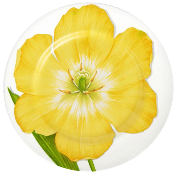 Фото №11 - Здравствуй, солнце! 15 покупок в желтом цвете
