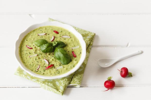 Фото №4 - Можно в пост: 5 пошаговых рецептов необычных крем-супов