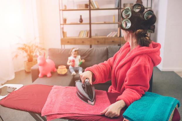 Фото №4 - 10 бессмысленных дел по дому, которые отнимают кучу времени