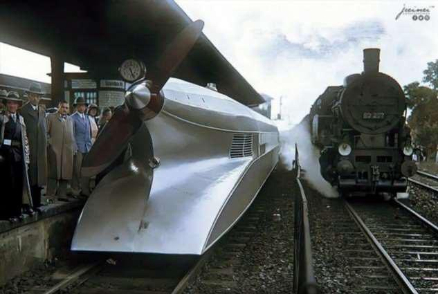 Фото №2 - 8 гениальных изобретений своего времени, которые сейчас выглядят нелепо