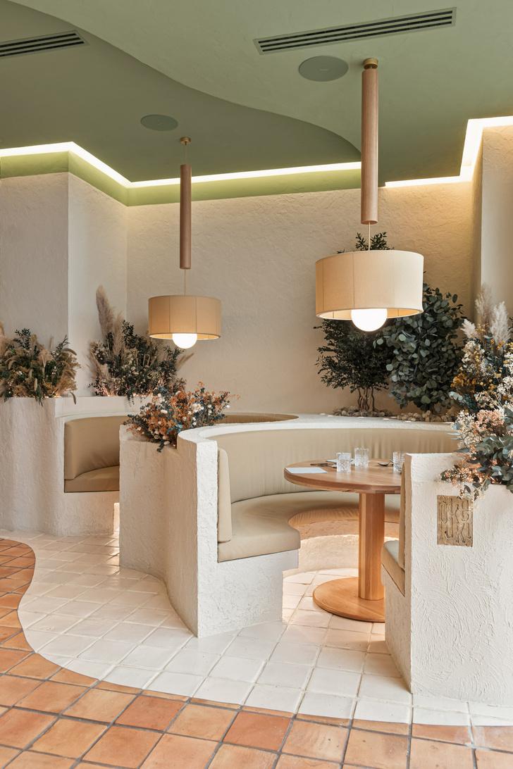 Фото №2 - Ближе к природе: ресторан в Испании