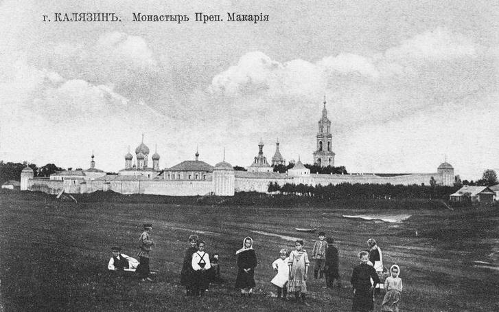 Фото №1 - 8 затопленных городов СССР