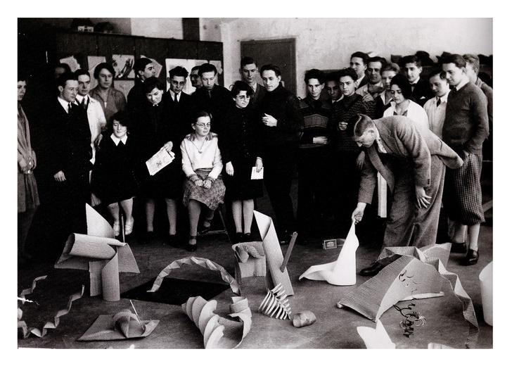 Фото №7 - Как Баухаус появился в Германии и повлиял на весь мир